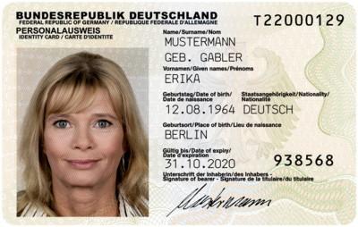 Passfotos im Sofortservice